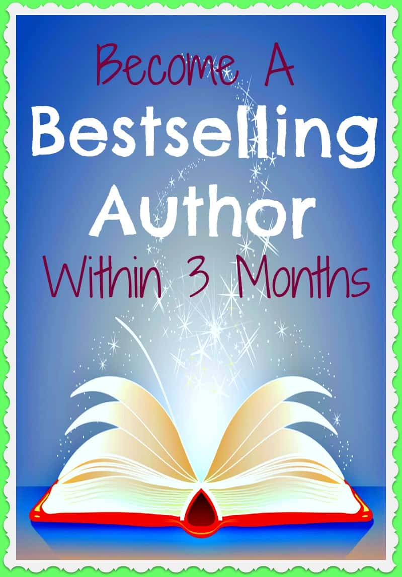 Want to sell books online and become a bestseller? Check this out!