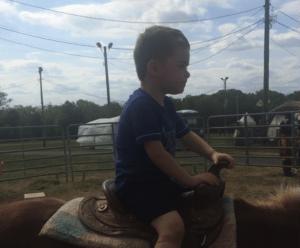 rachel-nephew-pony