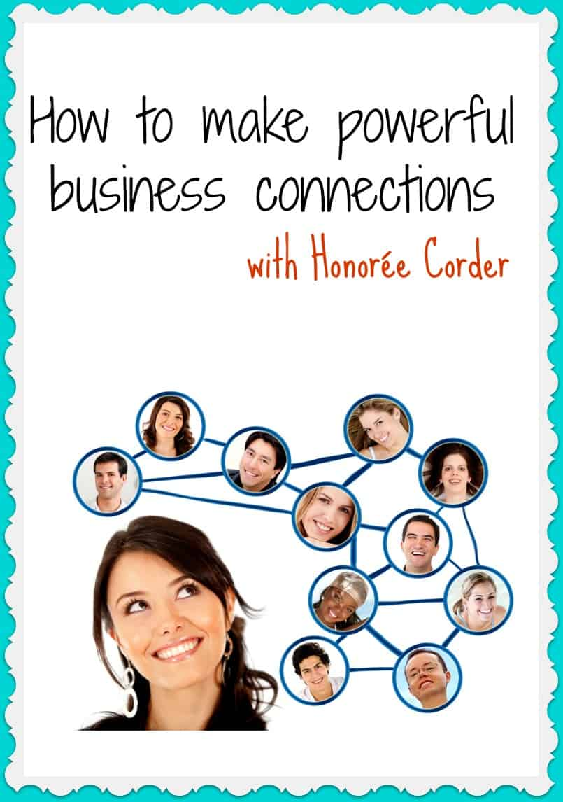 Awesome business networking ideas in here. The 12x12 system is crazy-brilliant.