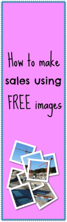 how-to-make-sales-using-free-images-pinterest