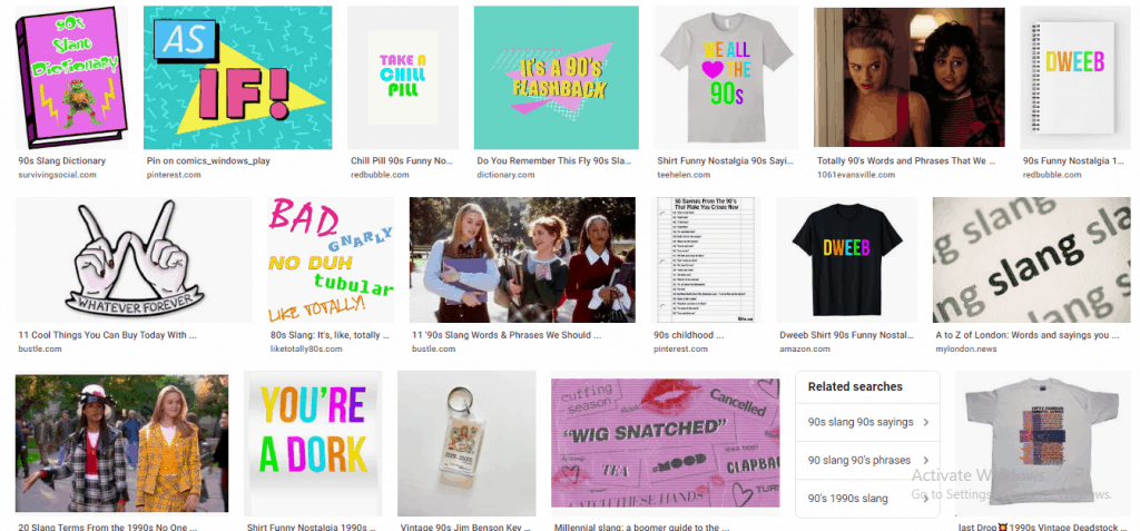 Etsy trends - fresh ecommerce design ideas for the holiday season