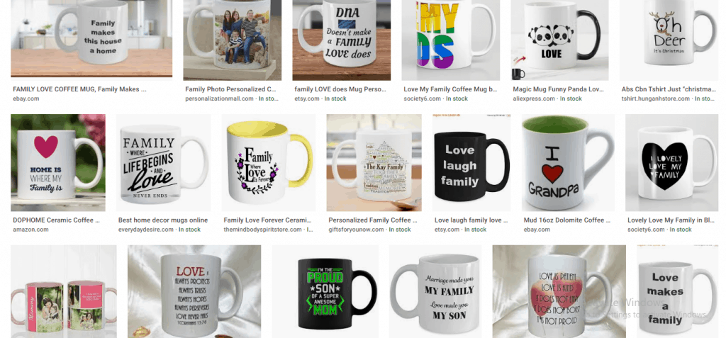 Etsy trends - these are the ecommerce designs your customers want this Valentine's Day