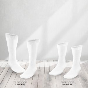 Free sock mockups to help increase sales for your ecommerce business